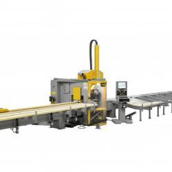 Essetre , machines pour charpentes et ossature bois